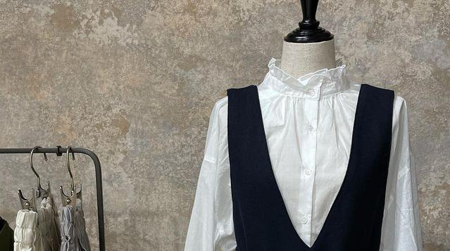 フランスファッションの特徴3つ
